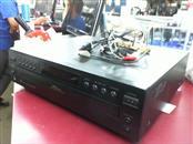 JVC CD Player & Recorder XL-F154BK